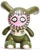 Blink-182 Bunny - Green