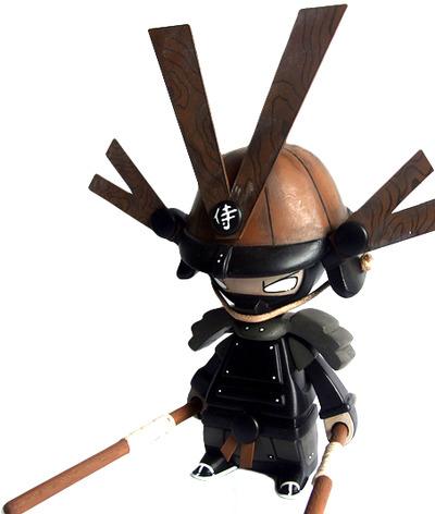 Samourai_king_-_kanrei-2petalrose-samourai-2petalrose-trampt-13814m