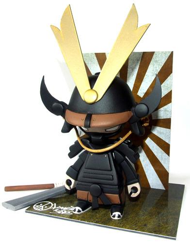 Samourai_king_-_bushi-2petalrose-samourai-2petalrose-trampt-13815m