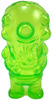 Pocket Globby - Clear Green