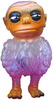 Monstergool - Purple