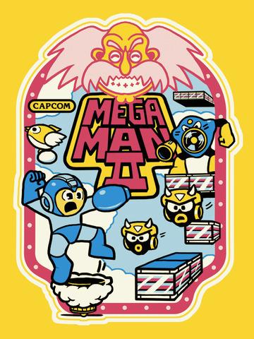Megaman_2_arcade-derek_deal-screenprint-trampt-14360m