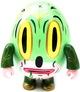 Hump Qee Dump Qee - Green