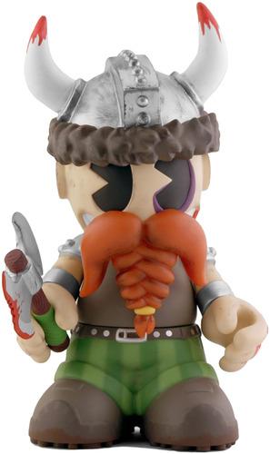 Kidlaf_ap-the_beast_brothers-kidrobot_mascot-trampt-14518m