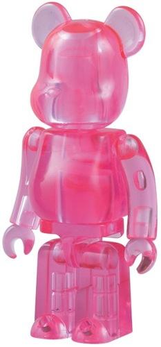 Jellybean_-_clear_pink-medicom-berbrick-medicom_toy-trampt-14590m