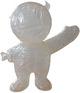 Mummy Boy - Milky Clear