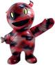 Mummy Boy - Kiyoka HP Red Camo