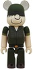 Beetle Bailey Be@rbrick - 100%