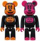Mickey & Minnie Mouse Halloween - Set