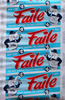 Faile Paster - Blue