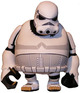 Da Minci - Custom Storm Trooper