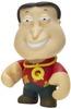 Family Guy : Glen Quagmire