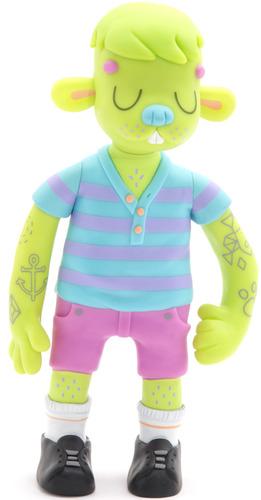 Cody_-_green-jon_knox-cody-extended_playz-trampt-15258m
