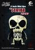 The_scribe-jon-paul_kaiser-mini_monqee_qee-toy2r-trampt-15276t