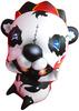 Silly Grrrr ... Panda