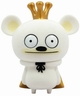 Bossy_bear_-_flocked_white-david_horvath-bossy_bear-toy2r-trampt-15477t