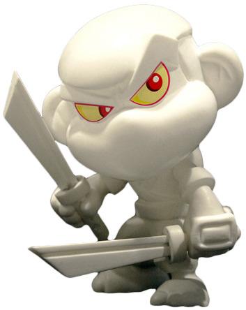 Deadly_ninja_monkey_-_whitediy-jerome_lu-deadly_ninja_monkey-mana_studios-trampt-15505m