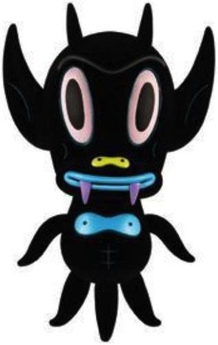 Hot_cha_cha_cha_-_black_flocked-gary_baseman-hot_cha_cha_cha-critterbox-trampt-15970m