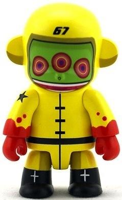 Spacebot_67-dalek-qee-toy2r-trampt-16255m