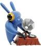 Heenie - Blue Edition