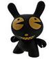 Pac Man Black