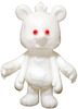 BearBy Mini White