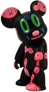Ox-op_series_2b_-_mod_bear-gary_baseman-mini_bear_qee-toy2r-trampt-17343m