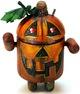 Pumpkin Droid