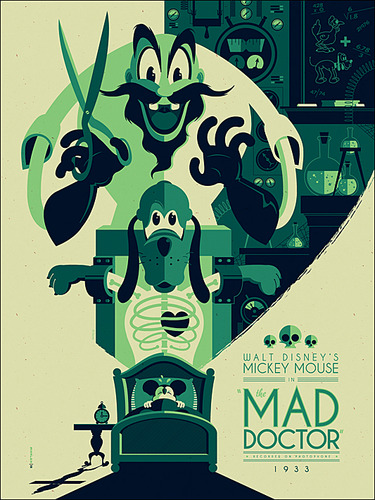 The_mad_doctor-tom_whalen-silkscreen-trampt-17450m
