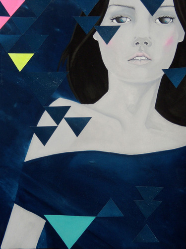 Triangles-ajee-mixed_media-trampt-17607m