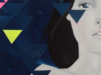 Triangles-ajee-mixed_media-trampt-17608m