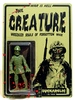 The Creature - Carded Edition