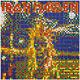 Rubik Iron Maiden