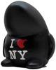 I Love NY - Black
