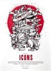Icons - Show Print