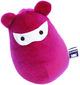 Super Duper Caped Cavey - Pink