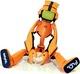 FLCL Canti - Orange
