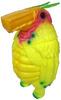 Paborasu - lemon canary
