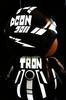 TRON Legacy Mickey (Light Up)