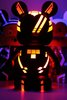 TRON Legacy Rinzler (Light Up)