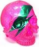Skull Head - Pop Skull