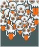 Gohst Skulls