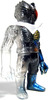 Chaosman No. 2 (Fly) - Kaiju Blue
