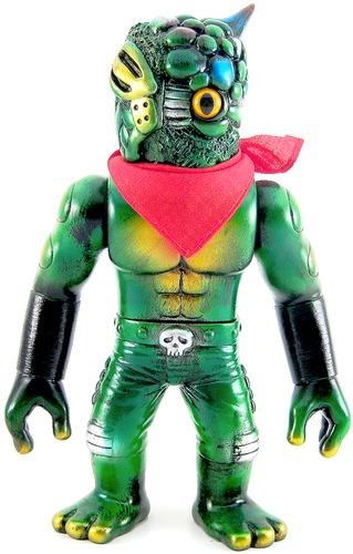 Chaosman_no_1_-_green-realxhead_mori_katsura-chaosman_no_1-realxhead-trampt-19554m