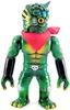 Mutant Chaosman - Green