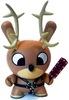 Naughty Reindeer - Chase