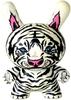 Dunny Tiger Cub