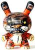 Tiger Dunny