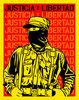 Zapatista: Justicia Y Libertad