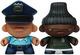 Corrupt Cop and Grove St. OG (Set)